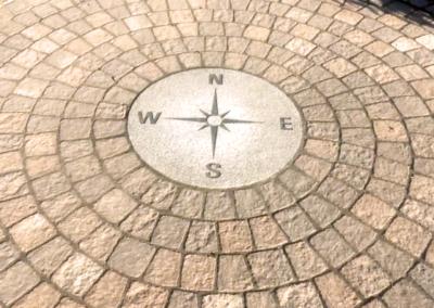 CompassPatio