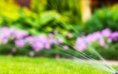 Benefits of Automatic Sprinklers